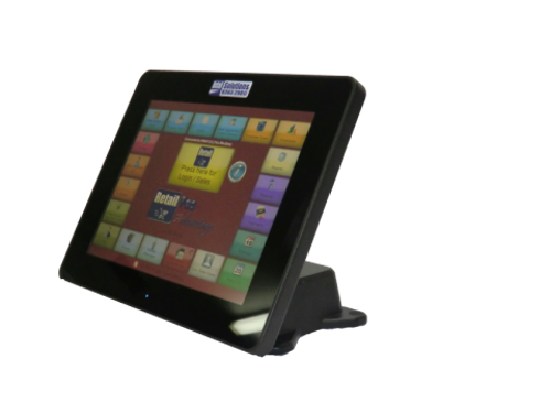 Picture of Pos System Senor 10  touchscreen point of sale terminal