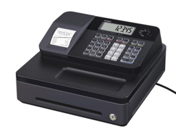 Picture for category Low End Cash Register