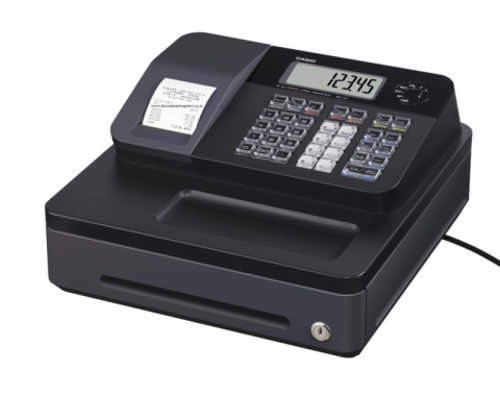 Picture of Casio Cash Register SE-G1S