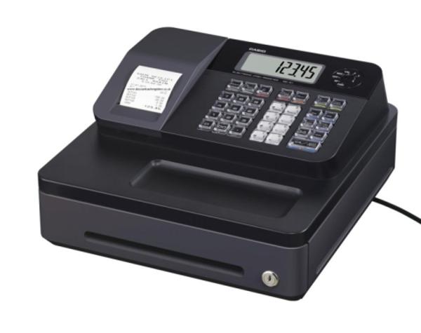 Picture of Casio Cash Register SE-G1S