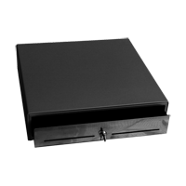 Picture of Goodson GC 37 Black Cash Drawer