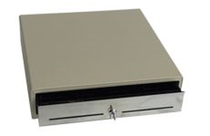 Picture of Goodson GC 37 IVORY Cash Drawer