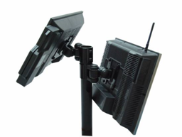 Picture for category Touchscreen Poles & Stands