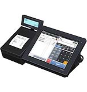 Picture of Casio VR 100 Package Pos system