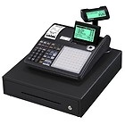 Picture of Casio SEC3500 Cash Register