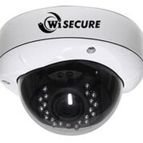 Picture of W-DL45A300 security camera