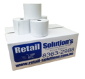 Picture of P 80-80 Thermal Paper Rolls