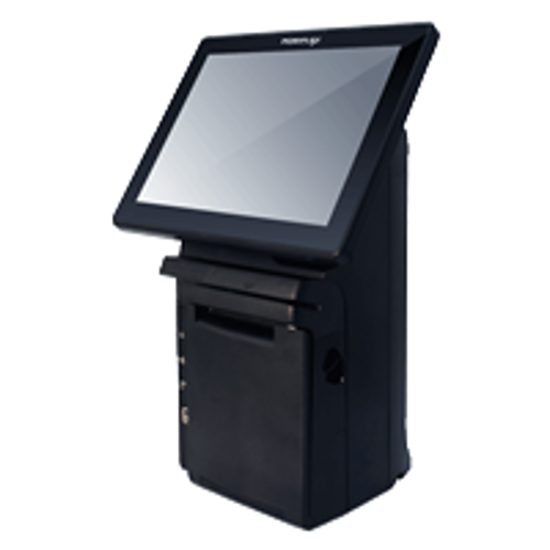 Picture of Pos System POSIFLEX HS 2500 touchscreen point of sale terminal