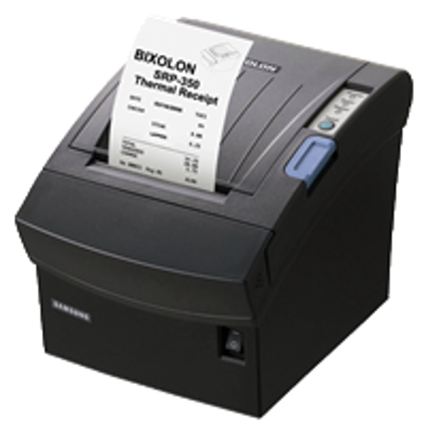 Picture of Bixolon Thermal Receipt Printer SRP-350III usb