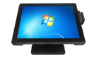 Picture of Pos System Atto touchscreen point of sale terminal