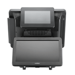 Picture of Pos System Partner Tech SP-1060 touchscreen point of sale terminal
