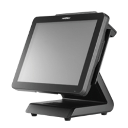 Picture of Pos System Partner Tech SP-1030 touchscreen point of sale terminal