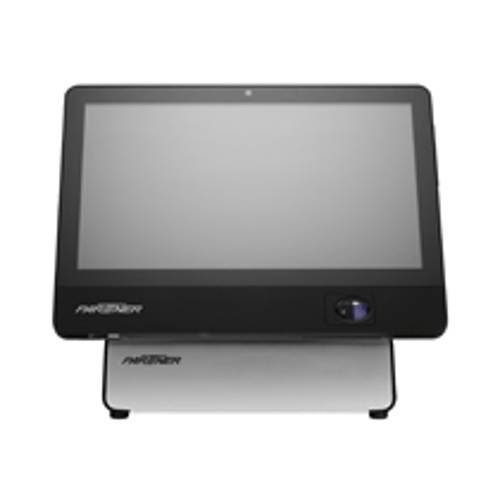 Picture of Pos System Partner Tech SP-2500 touchscreen point of sale terminal