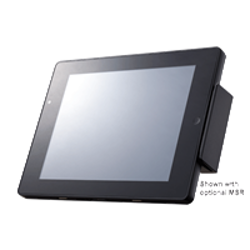 Picture of Pos System POSIFLEX MT-4008 Windows Tablet touchscreen point of sale terminal