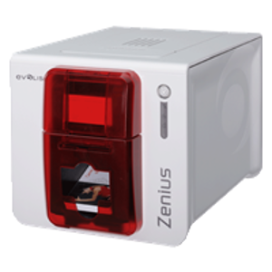 Picture of Evolis Zenius Card Printer