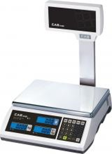 Picture of Pos CAS ER- Weigh Scale