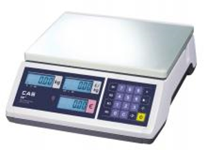Picture of CAS ER JUNIOR 15KG SCALE